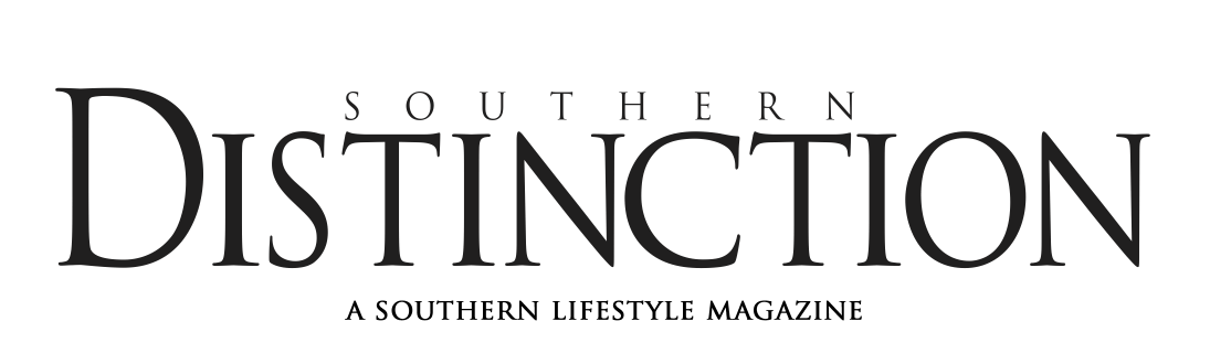 Southern Distinction Magazine -